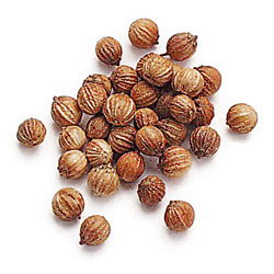 Coriander Seed, Whole