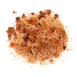Chipotle BBQ Seasoning - Spice Jar (3 oz.)