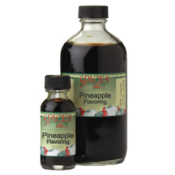 Pineapple Flavoring - 2 oz.