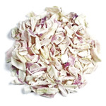 Shallots, Freeze Dried - Gallon (20 oz.)