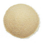 Garlic,  Granulated - Quart (25 oz.)