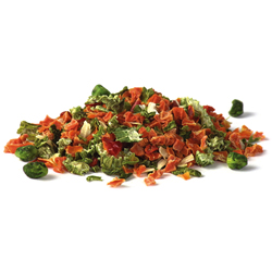 Mixed Vegetables for Soup - Bag (5 oz.)