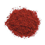 Chile Pepper, Ancho Ground - Small (1.8 oz.)