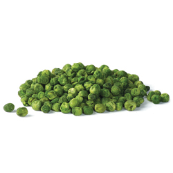 Garden Peas - Gallon (80 oz.)