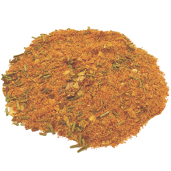 Kickin' Chicken Seasoning - Small (3.5oz)