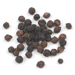 Whole Smoked Peppercorns