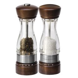 Cole & Mason Keswick Pepper & Salt Mills  - Keswick Salt Mill