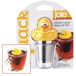 Rubber Ducky Tea Infuser