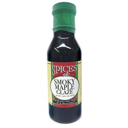 Spices Etc. Smoky Maple Glaze