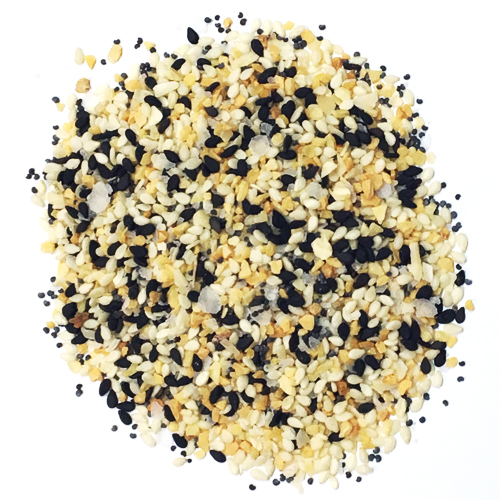 Loaded Bagel Seasoning