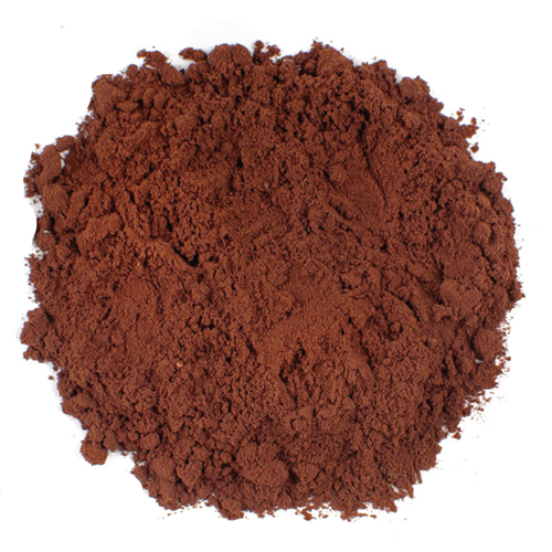 Dutch Processed Cocoa Powder - Bag (4.5oz)