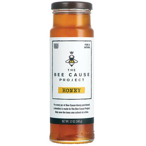 Savannah Bee Bee Cause Honey