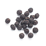 Peppercorns, Tellicherry Whole Peppercorns - Pint (9 oz.)