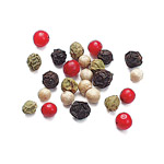 Peppercorns, 4 Mix Blend - Bag (7.6 Oz.)