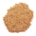 Coriander Seed, Ground - Quart (17 oz.)