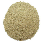 Fennel Seed, Ground - Pint (5.5 oz.)
