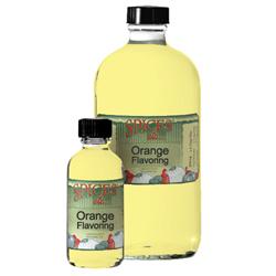 Orange Flavoring