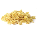Cabbage Flakes - Bag (2.4 oz.)
