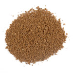 Celery Seed, Ground - Small (1.6 Oz.)