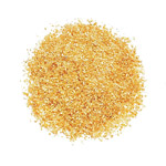 Lemon Peel, Granulated - Small (1.7 oz.)