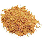 Curry Powder, Supreme w/Saffron - Pint (8 oz.)