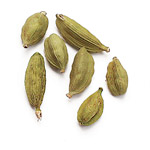 Cardamom, Whole - Small (1.1 Oz.)