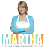 As Seen On The Martha Stewart Show