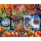 Fourth of July Parade 300 Large Piece Jigsaw Puzzle