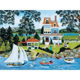 Fortune 550 Piece Jigsaw Puzzles
