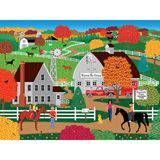 Horse Country 1000 Piece Jigsaw Puzzle