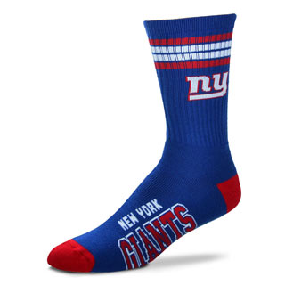 Giants- NFL Team Socks