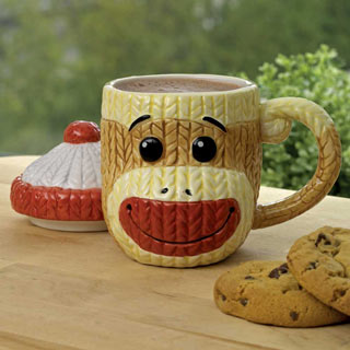 Novelty Mugs & Cups
