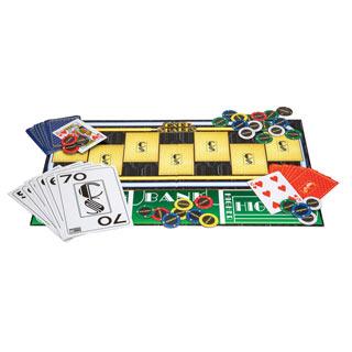 Card Sharks Board Game