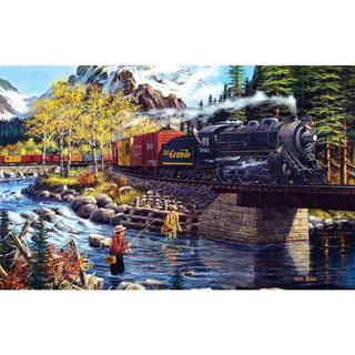 Ken Zylla Puzzle Collection