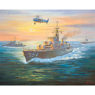Coming Home 1000 Piece Jigsaw Puzzle