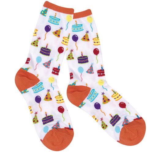 Birthday Socks