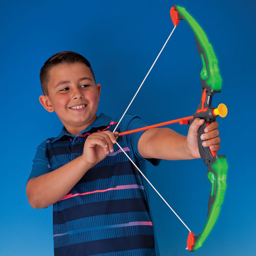 Glow Archery