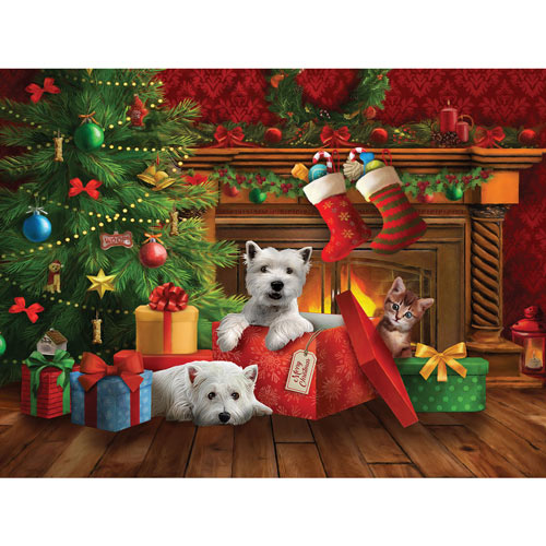 The Perfect Gift 300 Large Piece Jigsaw Puzzle