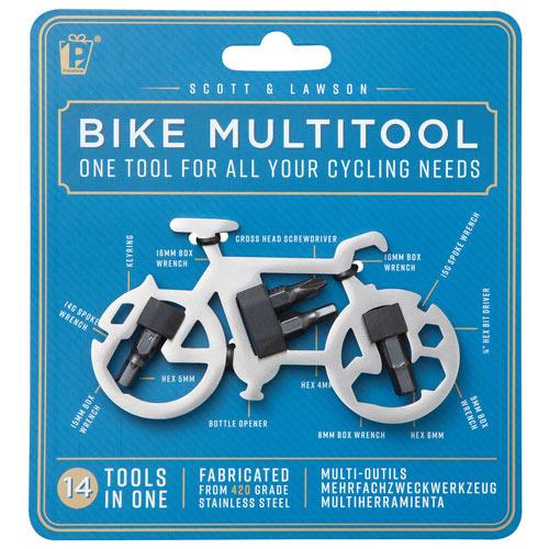 Bike Multi-Tool