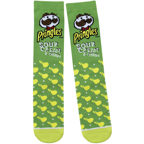 Pringles™ Potato Chip Socks