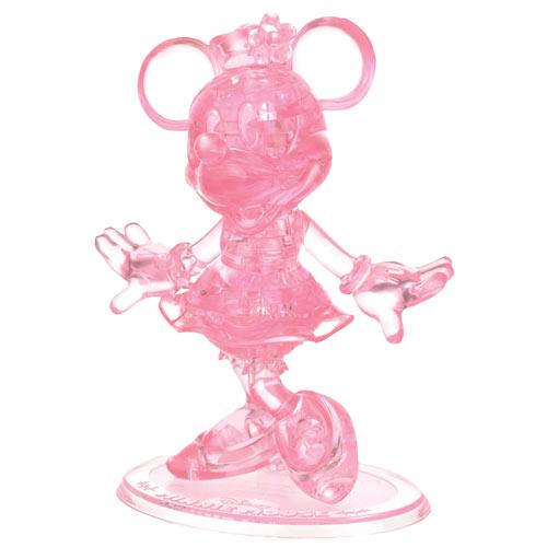 Minnie Mouse Disney® 3D Crystal Puzzle