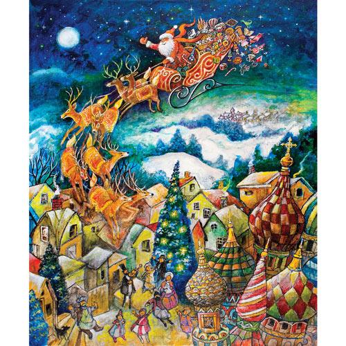 St. Nicholas 300 Large Piece Jigsaw Puzzle