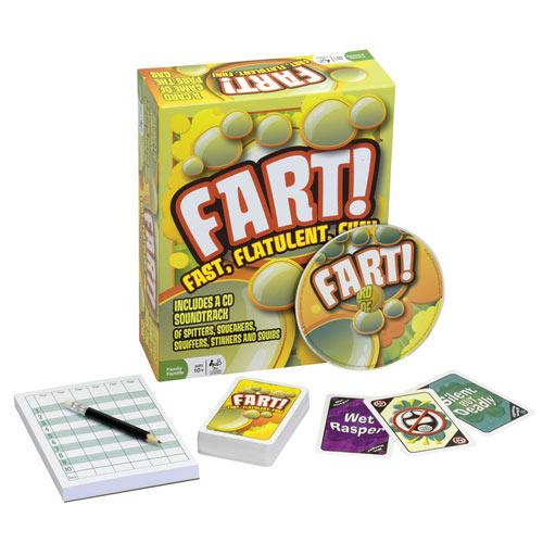 Fart! Game