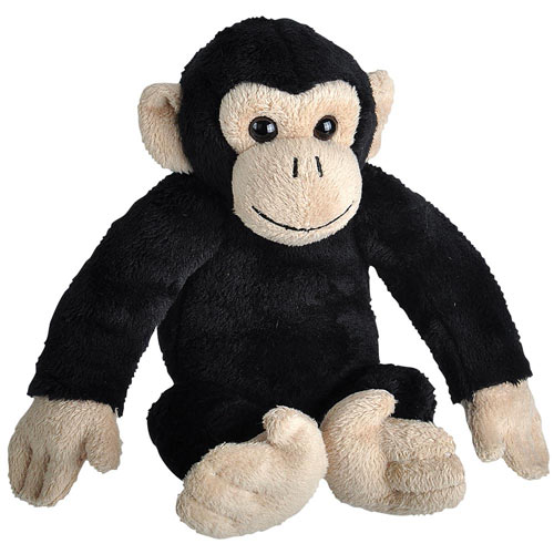 Sound Plush Animals- Chimp