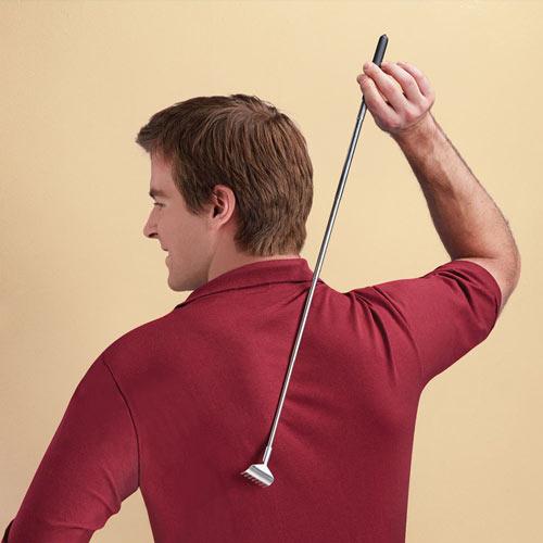 Pocket Back Scratcher
