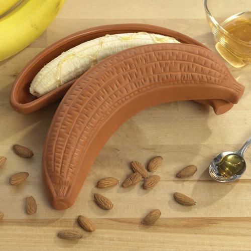 Banana Baker