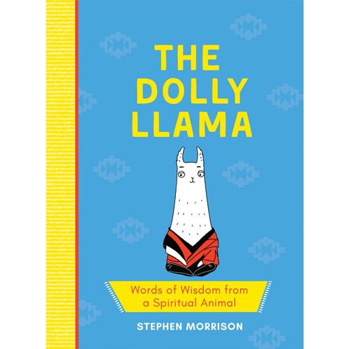 The Dolly Llama Book