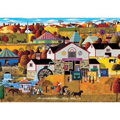 Ladies Of Lancaster 1000 Piece Jigsaw Puzzle