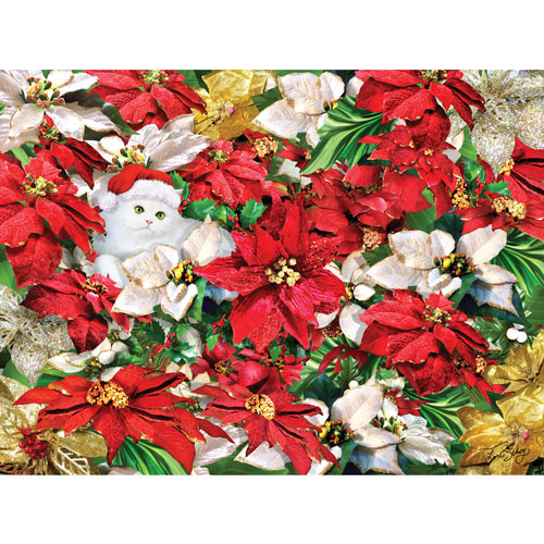 Popping Out 1000 Piece Jigsaw Puzzle