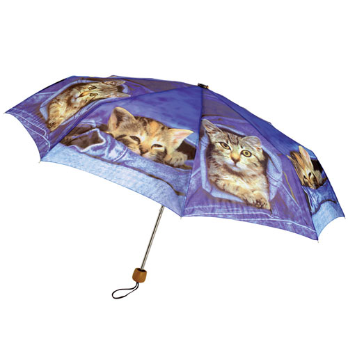 Kitty Umbrella